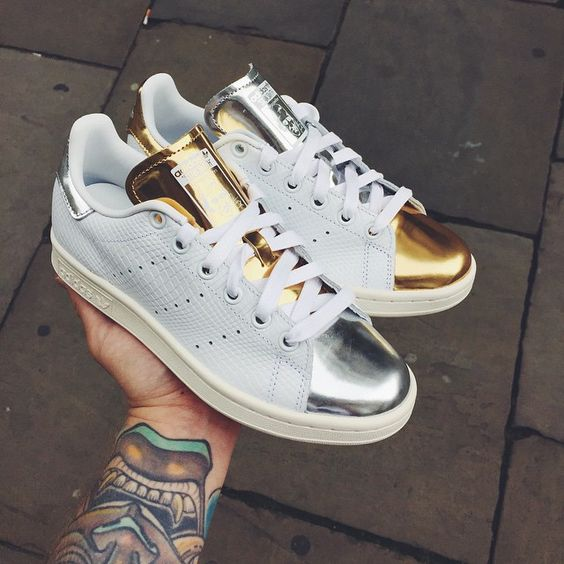 adidas stan smith gold colors paint adidas stan smith navy mesh