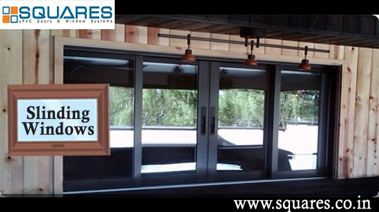 Our High Quality Upvc Sliding Windows Are Easy To Operate And Ensures Low Maintenance Cost Buy At Various Size R Windows Sliding Windows Sliding Glass Windows