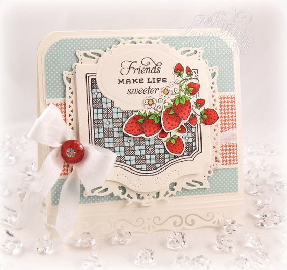 Stamp Talk with Tosh: Flourishes June Release Preview ~ Day 4: