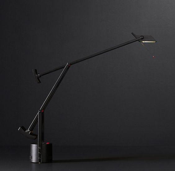 Tizio Task Micro Table Lamp