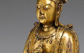 The Metropolitan Museum of Art:  Hellbrunn Timeline of Art History - Buddhism and Buddhist Art