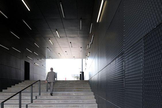 Edificio B5 Barreca & la Varra