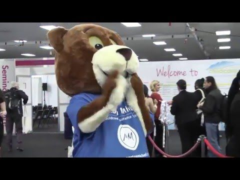 What did visitors discover at Childcare Expo London 2016?