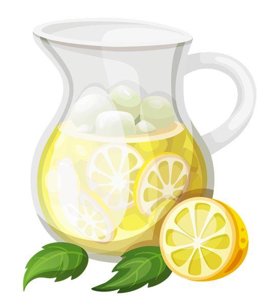 ... Clip Art Transparent ice lemonade png clipart summer vacation png