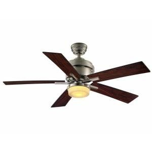 Bryant 46 in. Ceiling Fan Brushed Nickel Hampton Bay We scored this beauty at Home Depot for a steal! Can't wait to replace the yellow and red fan that came in the office and the living room fan that just barely blows air!   ,http://www.amazon.com/dp/B009M99HMM/ref=cm_sw_r_pi_dp_f-eBtb1H4HHKZC4M