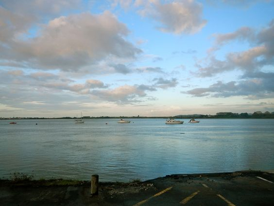 Weekly Photo Mojo: Boats on the Bay of Plenty. Some motivation for your work week, escape is just on the horizon!