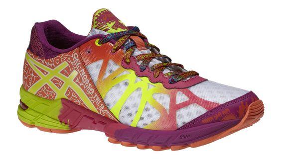 GEL-NOOSA TRI 9 | Calzado | Running | ASICS Spain