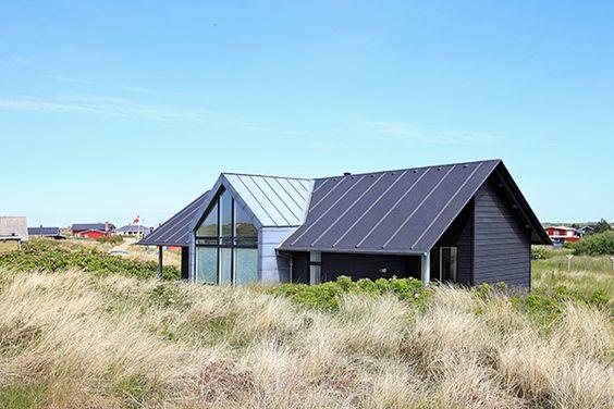 Amalie loves Denmark - DanCenter Ferienhaus 43480 auf Rømø