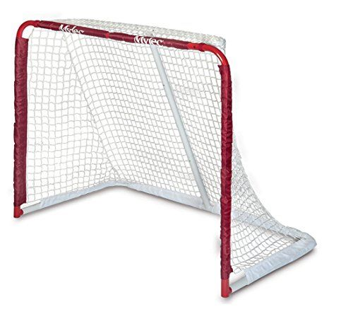 44 31 Discounted Mylec All Purpose Steel Hockey Goal Fieldhockey Mylecallpurposesteelhockeygoal Hockey Goal Hockey Nets Hockey Equipment
