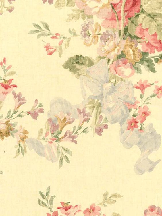 Seabrook English Country Prints Pattern CE10803
