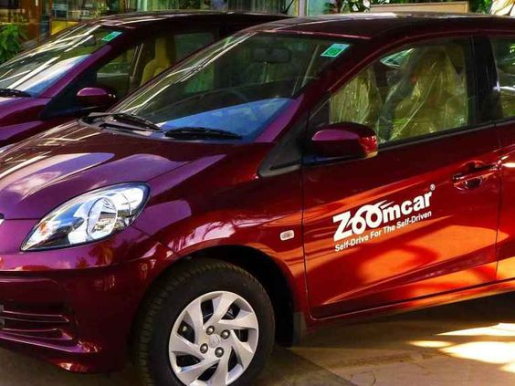 Ford leads $24M investment in India-based vehicle rental companyZoomcar