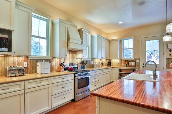 Brad Moore Builders Custom Homes