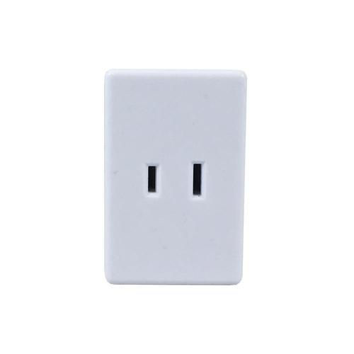 Utilitech White Touch Lamp Control Lowes Com In 2020 Touch Lamp Lamp Light Control