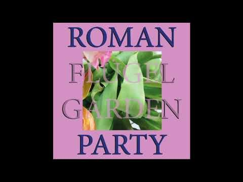Roman Flugel Garden Party Rb088 Youtube In 2020 Garden