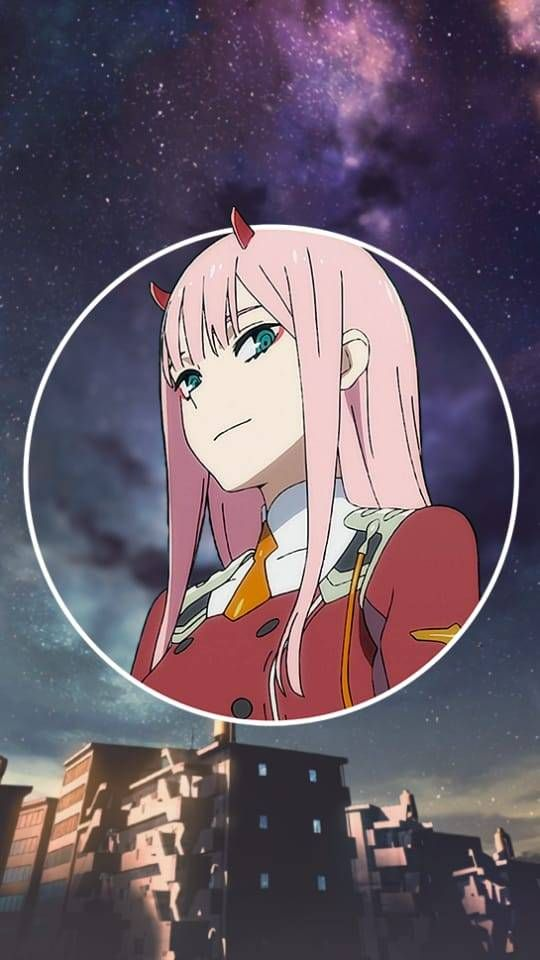 Zero Two Wallpaper For Mobile Phone Tablet Desktop Computer And Other Devices Hd And 4k Wallpapers Anime Wallpaper Aesthetic Anime Anime Art