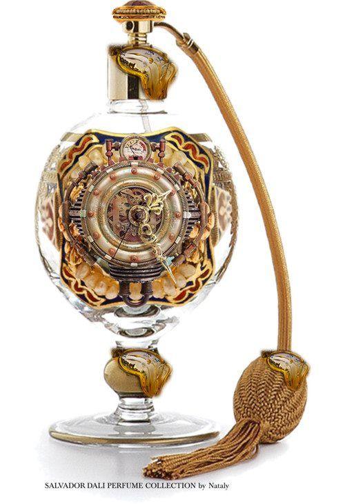 salvador dali perfume perfume collection and dali on pinterest. Black Bedroom Furniture Sets. Home Design Ideas