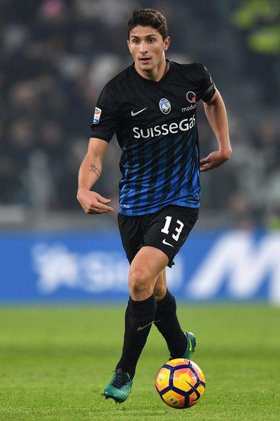 Mattia Caldara Football Photos Best Football Players Atalanta