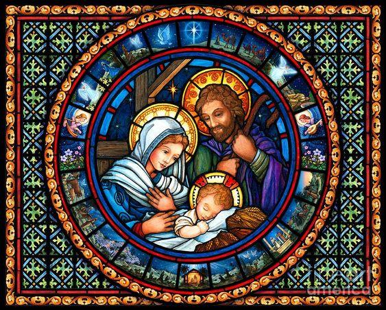 Mr. Mario's Reflections: Navidad y la Sagrada Familia