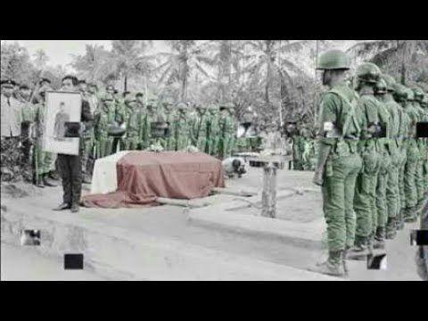 Pemakaman Presiden Pertama Kita Ir Soekarno Sejarah Youtube Di 2020 Youtube Sejarah Presiden