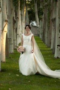 novia basaldua