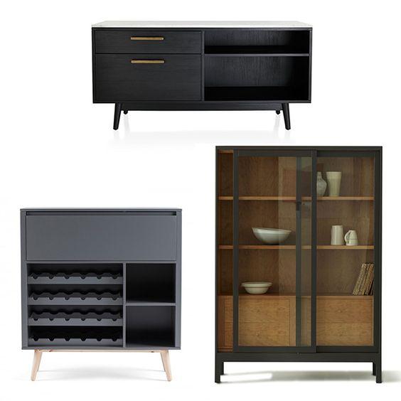 Mobilier de rangement ajoutez du mobilier int ressant for Mobilier de cuisine moderne