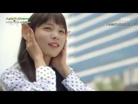 المسلسل الكوري حب الساحرة Witch S Love مسلسلات كورية خيالية