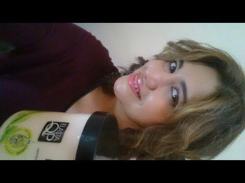 حمام كريم الافوكادو وزيت الزيتون وجوز الهند لنمو الشعر وترطيبه واصلاح التالف Elasta Conditioner روعة Youtube Hair Mask Hair Mask