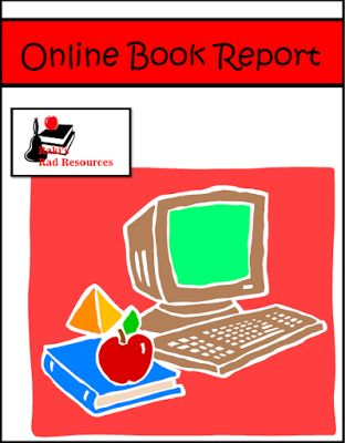 images about Book reports on Pinterest   Travel brochure