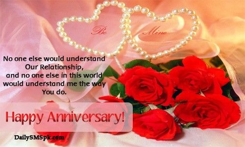 Happy Marriage Anniversary Greetings for Parents, Friends, Boss - anniversary card free