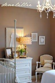 Nursery/guest room