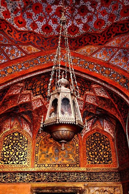 Emperor Akbar's Mausoleum - Agra, India | Click to read more. Incredible Pictures