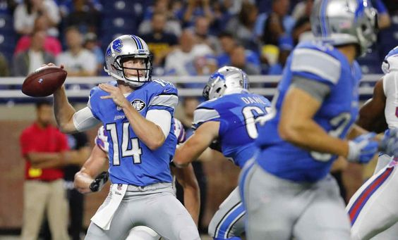 Detroit Lions analysis: A few surprises as cuts made to establish 53-man roster