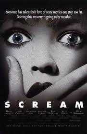 scream: Books Movies, Film Faves, Favorite Movies Tv, Movies Ive, Movies Actors, Scary Movies, Awesome Movies, Movies Movies, Film Posters