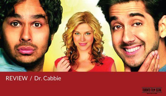 Review: Dr. Cabbie