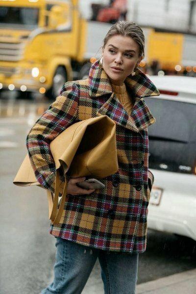 7 моделей пальто, которые стоит купить в первую очередь, ведь они в тренде этой осенью   Новости моды