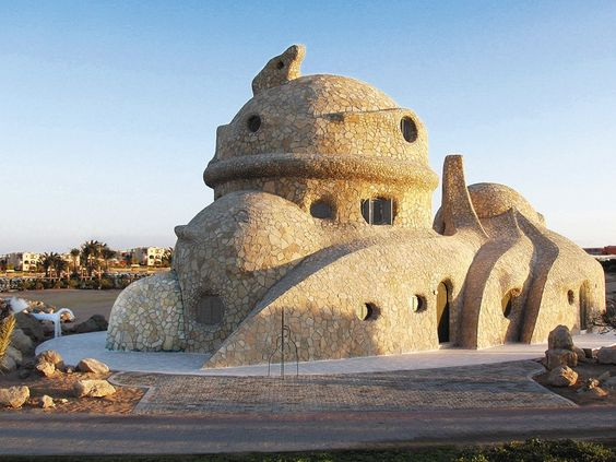 El Gouna Castle Rental: