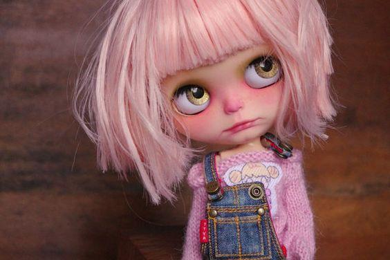 Blythe by KassandraBox on Etsy