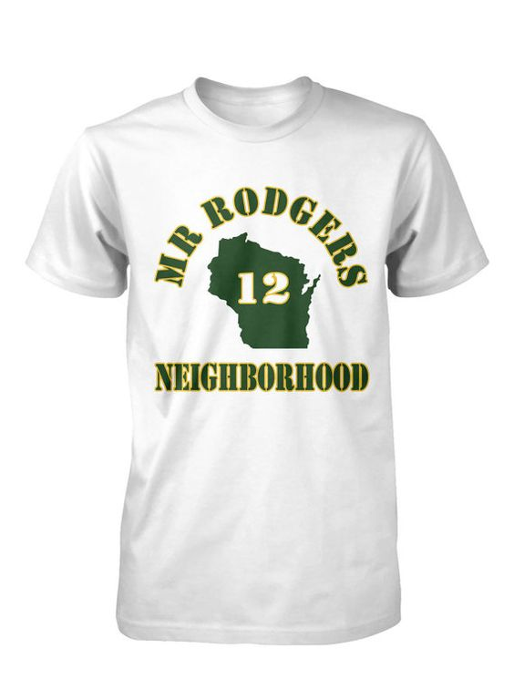 Nike NFL Youth Jerseys - Funny Aaron Rodgers Green Bay Packers shirt. | Collected ...