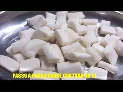 Bala De Coco Que Nao Vai Ao Fogo Super Facil Youtube Balinha