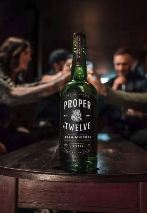 Conor Mcgregor Lanza Su Propia Linea De Whisky Irlandes Te