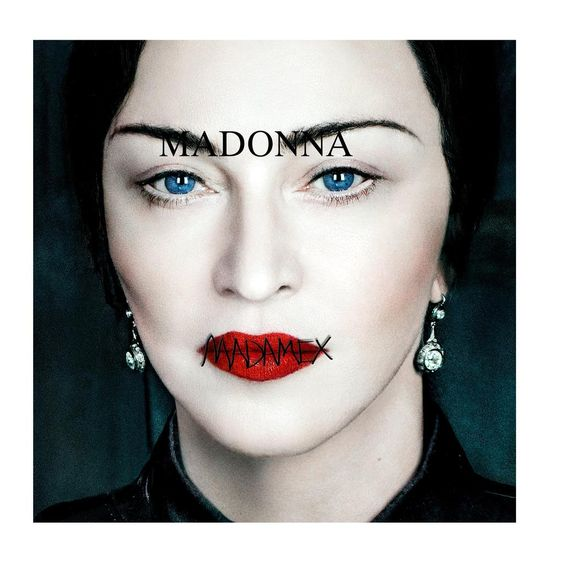 Madonna Spears - Madame X - 2019 - 1° 400,000
