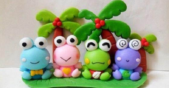 Danh sách 5 thể loại đồ chơi không thể thiếu cho trẻ em