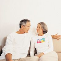 Low testosterone symptoms have a direct effect on both people in a relationship. Learn how to better cope when your partner has low testosterone.