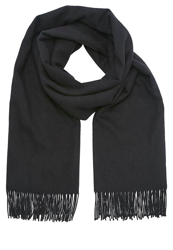 Urban Outfitters Schal black Accessoires bei Zalando.de   Material Oberstoff: 100% Polyacryl   Accessoires jetzt versandkostenfrei bei Zalando.de bestellen!