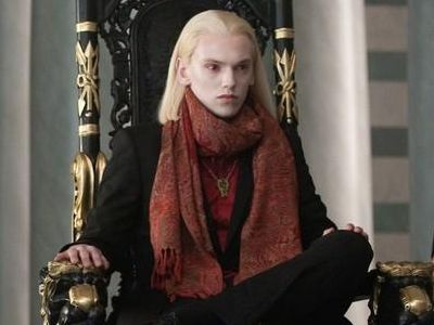 jamie Campbell Bower twilight - Google Search