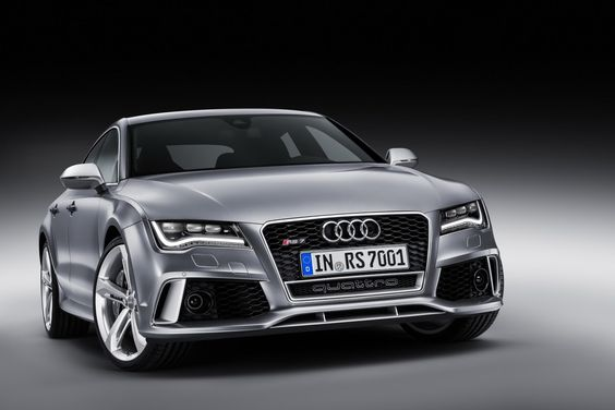 2014 #Audi RS7 #quattro Sportback