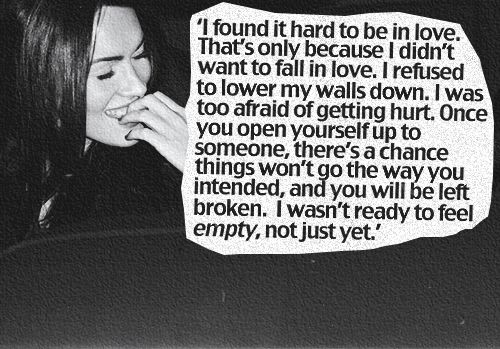 Ms. Fox: Life Quotes, Megan Fox, Left Broken, Feel Empty, Chance Things, Quotes Sayings, Favorite Quotes, Love Quotes