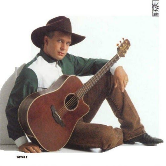 Jingle Jangle Jungle: Garth Brooks