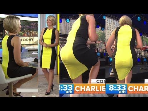 Dylan Dreyer (06 30 2017) - YouTube | Dylan dreyer, Dylan, Celebrities