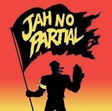 Major Lazer – Jah No Partial acapella